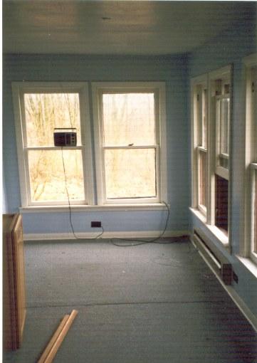 12 sun room