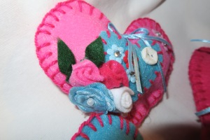 Hearts were popular last year.