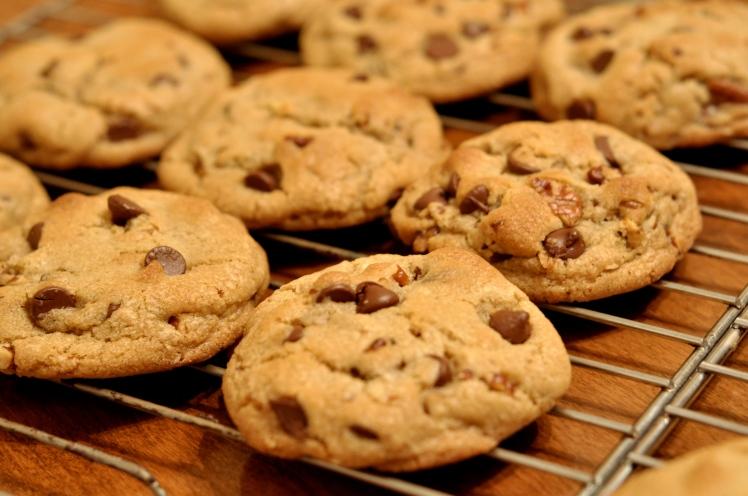 Recipe #2: The Original Nestle Toll House Chocolate Chip Cookie Recipe ...