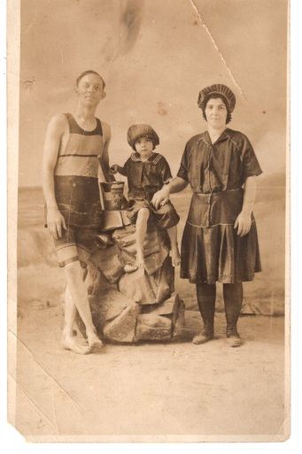 Family unidentified 3
