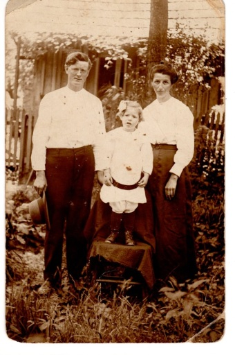Family unidentified 2